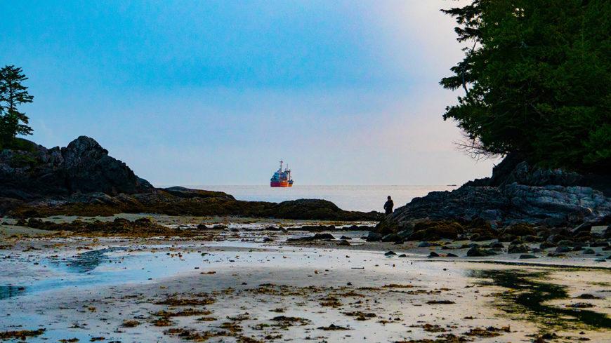 Canadian Coast Guard